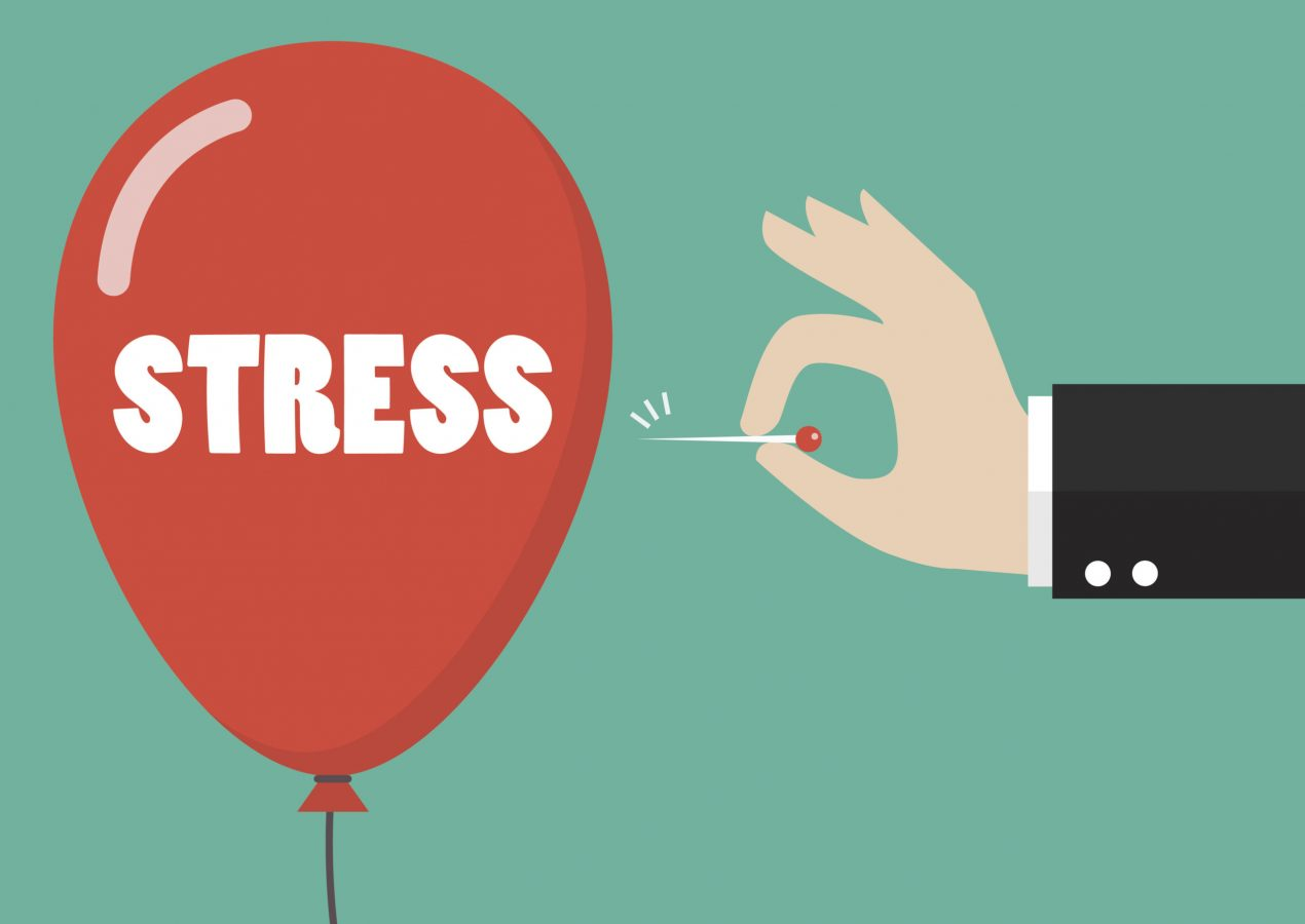 """""""I'm afraid of you"""": how to deal with stress and fear when communicating with bosses"""